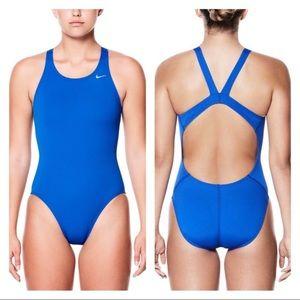 Nike Performance Training Swimsuit 34/WMS 8